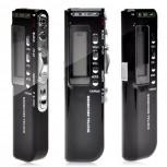 Ψηφιακό Καταγραφικό Ήχου 8GB με Δυνατότητα Καταγραφής Τηλεφώνου-OEM