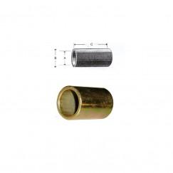 Δαχτυλίδι μπίλιας 19x25x51