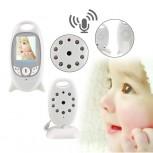 Ασύρματο ψηφιακό Baby Video Monitor VB601-OEM