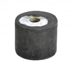 Παξιμάδι-παξιμάδι 8mm πάχος (Διάμετρος 40mm - Ύψος 40mm)