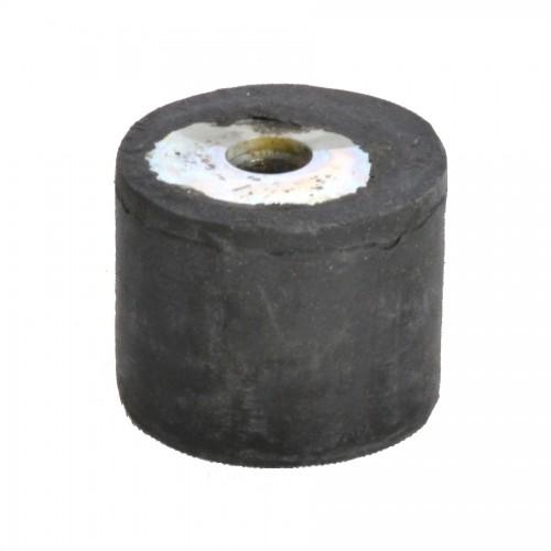 Παξιμάδι-παξιμάδι 6mm πάχος  (Διάμετρος 27mm - Ύψος 28mm)
