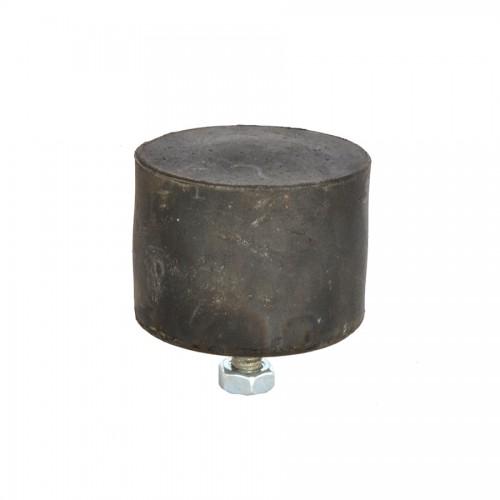 Βίδα-ποδαράκι 10mm πάχος (Διάμετρος 75mm - Ύψος 45mm)