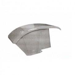 Φτερά οπίσθια T.MF 165-175-185 - Τετράγωνο δεξί