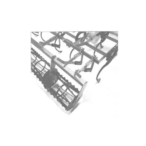 Ράουλα καλλιεργητή 800mm με άξονα