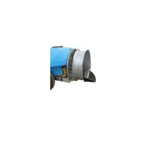 Προφυλακτήρας ελαστικός τουρμπίνας 980x225mm