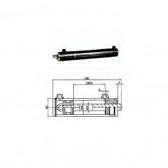 Διαδρομή 150mm-Ελάχιστο μήκος 290mm