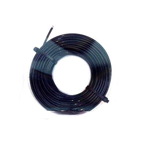 Μεσινέζα στρόγγυλη ATTILA με πάχος 2,4mm και μήκος 15mm