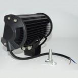 Προβολέας LED 36W  δουλεύει από 12V έως καί 32V για βάρκες τρακτέρ φορτηγά αυτοκίνητα