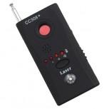 Ανιχνευτής Υποκλοπών από Κινητά Τηλέφωνα, Κάμερες, Κοριούς, Πομπούς 1-6500Mhz CC308+-OEM