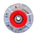 Τροχαλία ελατηριωτή 24mm (σασμάν) ΖΗΣΟΠΟΥΛΟΥ-ΑΠΟΣΤΟΛΟΥ