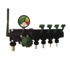 Χειριστήριο SB4 MAX 20 BAR - 120 LITRA