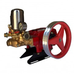 TS80A Αντλία ψεκασμού με πίεση 35atm και παροχή 38-65 λίτρα/λεπτό(Αεροκώδωνας)